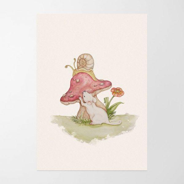 mushroom-897x908