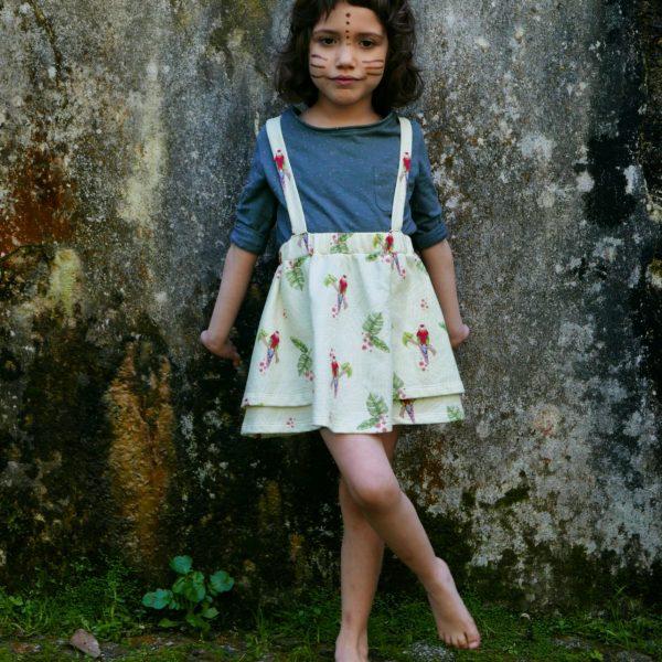 Dress Arara