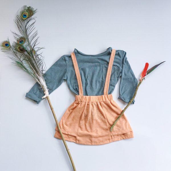 Dress Life's a Peach