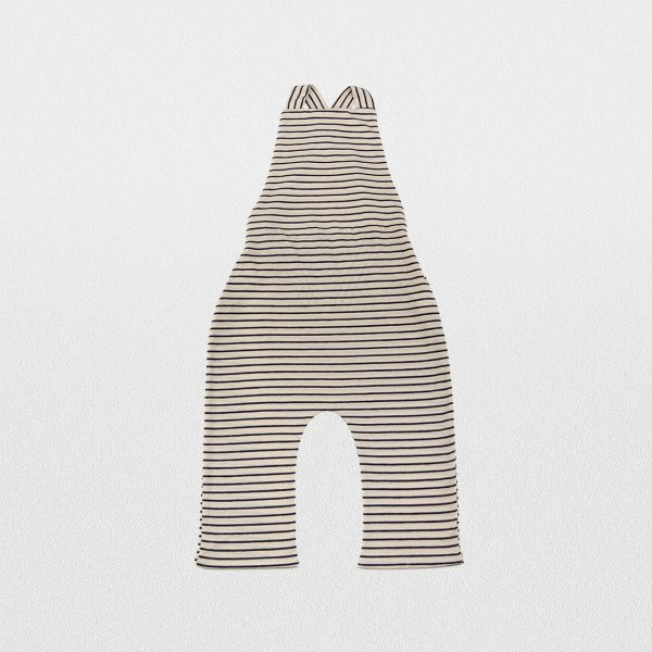 Dungarees Stripes