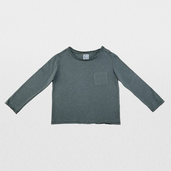 Long Sleeve Kapok