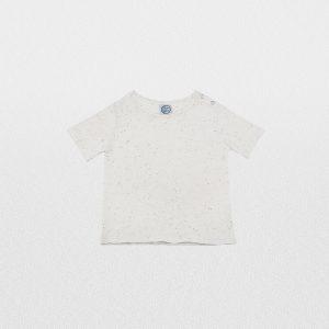 T-shirt White Sky
